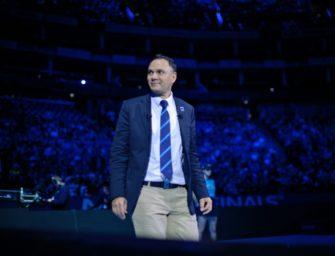 US Open: Schiedsrichter Lahyani darf weiter Matches leiten