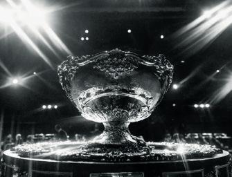 Tennis-Wetten: Wer zieht ins Davis-Cup-Finale ein?