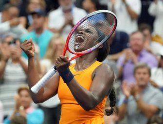 US Open: Titelverteidigerin Stephens im Achtelfinale