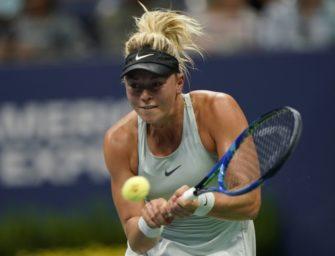 Witthöft ohne Chance gegen Serena  – Görges enttäuscht