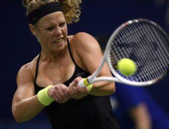 US Open: Siegemund verliert in der ersten Runde