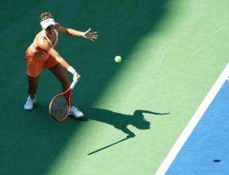 US Open: Maria verliert in der zweiten Runde
