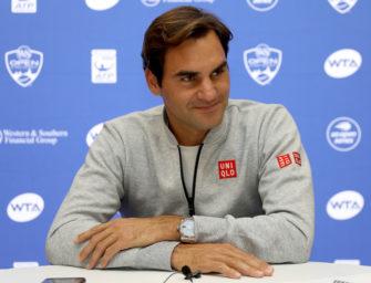 Kritik von Federer: Zverev & Co auf keinem extrem hohen Level