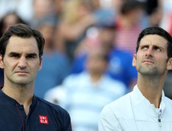 """Kein Treffen mit Djokovic wegen ATP-Vorsitz! Federer: """"Schwer verständlich"""""""