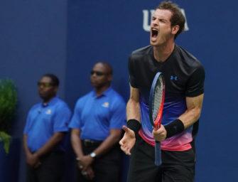 "Murray sauer: ""Offizielle kennen die verfi**** Regeln nicht"""
