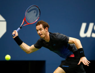 US Open Podcast, Tag vier: Was fehlt Andy Murray noch?