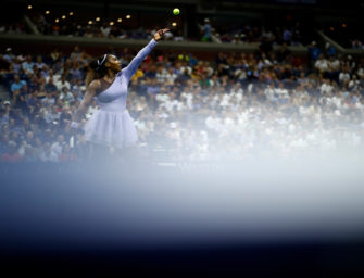US Open: Wie weit Serena Williams vor dem Sister Act ist
