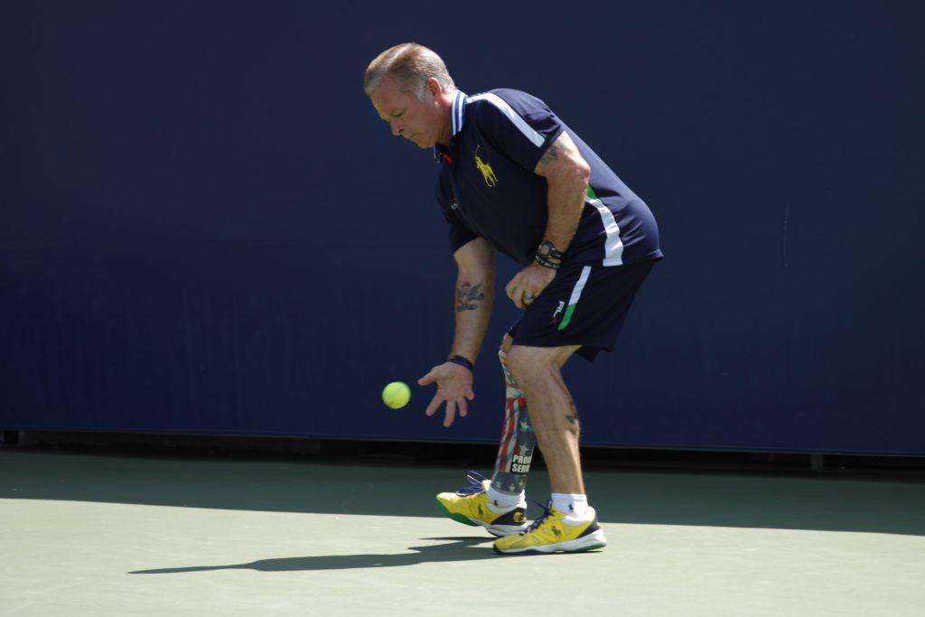 Ballkind US Open