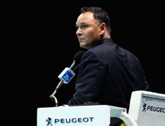 Pep-Talk für Kyrgios? Schiedsrichter Lahyani gehört nicht bestraft