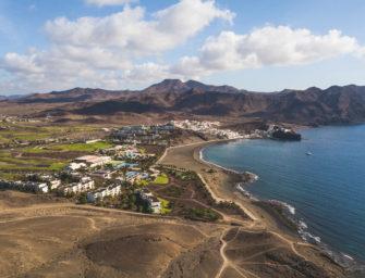 Playitas Resort Fuerteventura: Alles geht ums Spielen