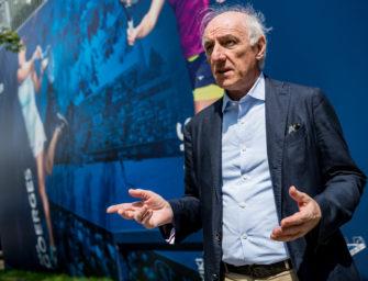Neuer Rothenbaum-Organisator Reichel bleibt Spitzenfunktionär der WTA