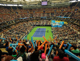 Alles zu den US Open 2018: Favoriten, Preisgeld, TV und Streams