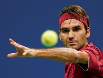 Laver Cup: Zverev und Federer verlieren ihr Doppel