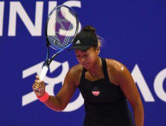 US-Open-Champion Osaka verpasst Heimsieg
