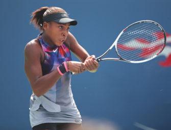 Anisimova, Gauff und Co.: Auf diese Debütantinnen sollten sie in Wimbledon achten