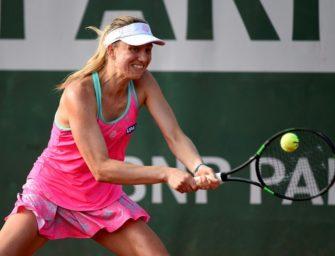 Barthel in Taschkent im Halbfinale