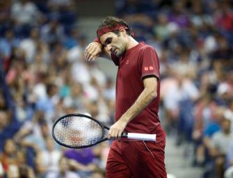 Podcast aus New York: Wie konnte Federer nur verlieren?