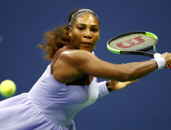 Serena Williams vor US Open-Finale: Historische Rekordjägerin