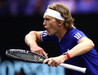 """Alexander Zverev will auf Davis Cup verzichten: """"Das ist lächerlich"""""""