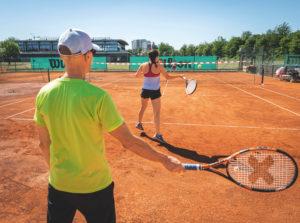 Fernbedienung_Übung Tennis
