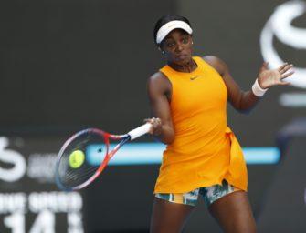 Stephens als sechste Spielerin für WTA-Finale qualifiziert
