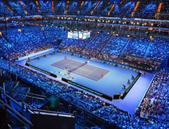 Alle Infos zu den ATP-Finals: Favoriten, Preisgeld, TV und Streams