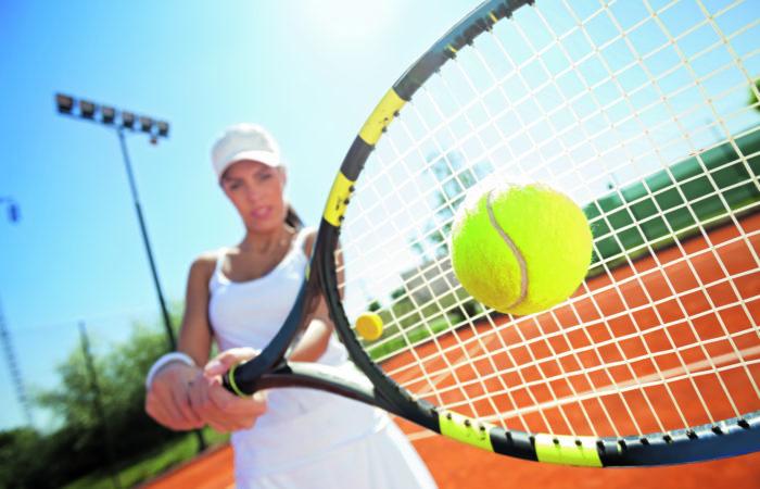 Tennis Magazin Der Marktfuhrer