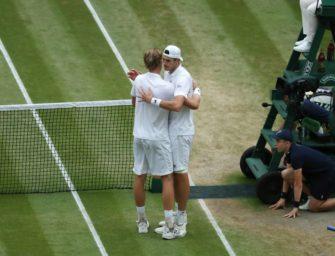 Wimbledon führt Tiebreak im Entscheidungssatz ein – bei 12:12