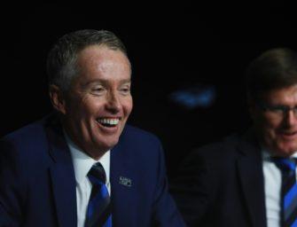 Australian Open erhöhen Preisgeld um zehn Prozent