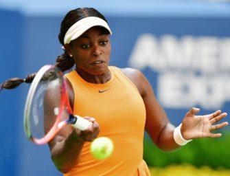 Coaching bei Grand Slams: Stephens spricht sich für Regeländerung aus
