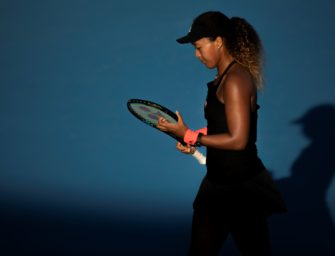 Warum Naomi Osaka ihren Grand Slam-Sieg nicht genießen kann