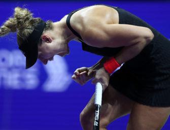 WTA-Finals: So kommt Angelique Kerber ins Halbfinale