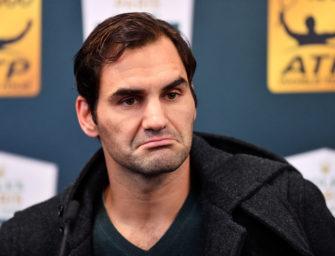 Roger Federer lehnte Offerte aus Saudi-Arabien ab