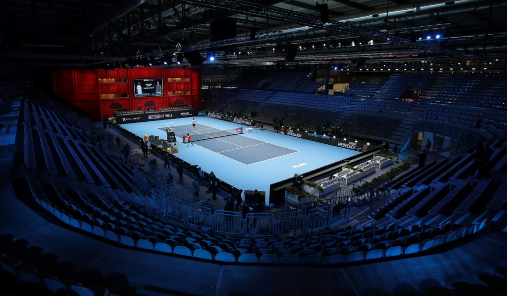 Next Gen ATP Finals Information Preisgeld Streams