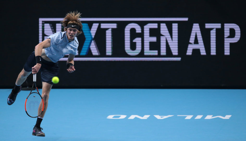Next Gen ATP Finals Indormationen Preisgeld Streams