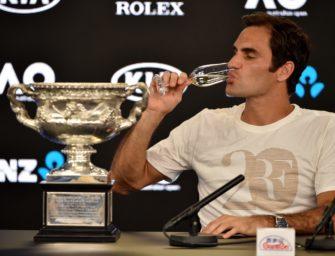 Rekord: Australian Open erhöhen Preisgeld um 10 Prozent