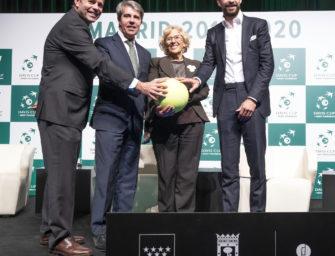 Davis Cup: Das Eigentor von Piqué und der ITF