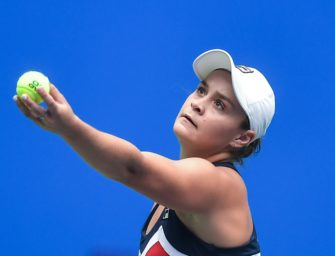 Fed Cup: Barty führt Australien erstmals seit 26 Jahren ins Finale