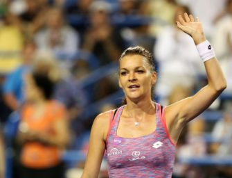 Ehemalige Wimbledon-Finalistin Radwanska beendet Karriere