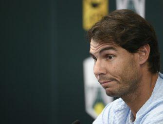Tennis-Showkampf Nadal-Djokovic in Saudi-Arabien abgesagt