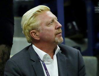 Becker sieht Chance für Youngsters um Zverev