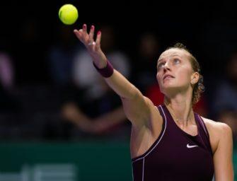 Fed-Cup-Finale: Tschechien ohne Kvitova gegen die USA