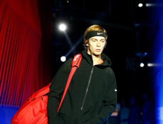 """Andrey Rublev über kürzere Sätze bei Next Gen ATP Finals: """"Nicht fair"""""""