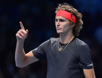 Liveticker zum Nachlesen: Zverev unterliegt Djokovic bei ATP-Finals