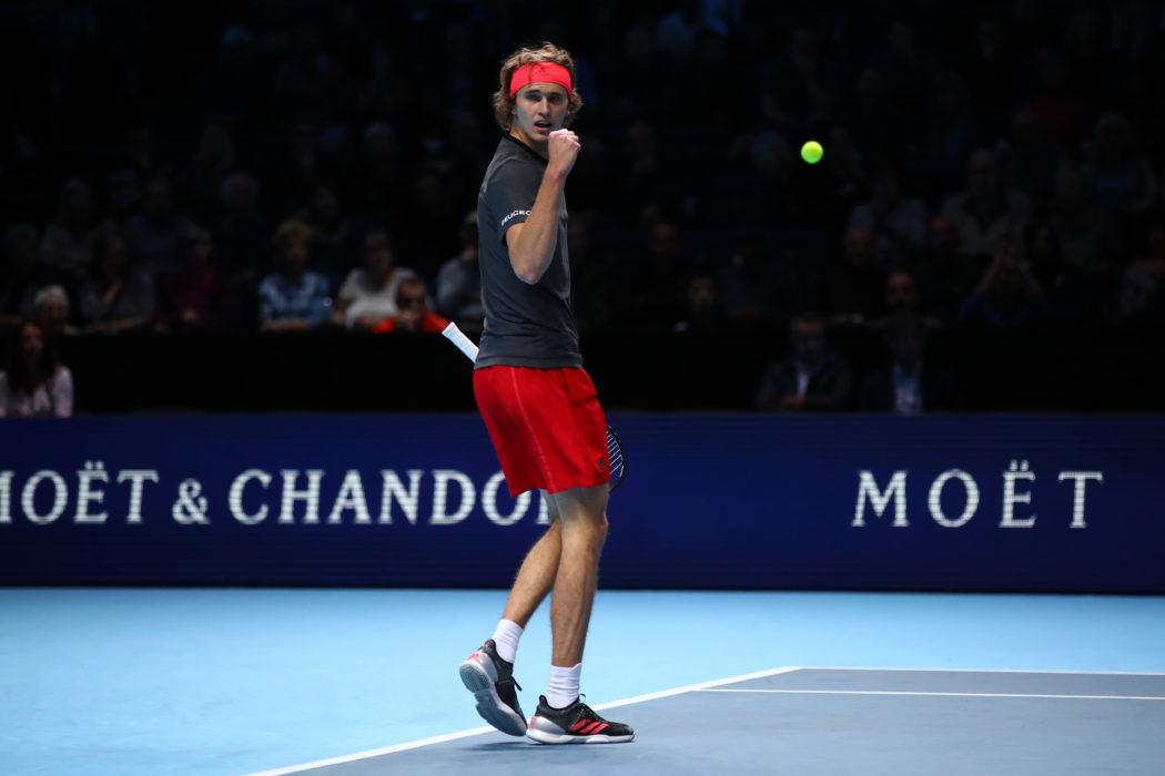 Liveticker Zum Nachlesen Zverev Ringt Federer Nieder Tennis Magazin
