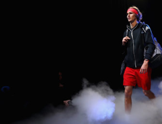 Liveticker zum Nachlesen: Zverev gewinnt ATP-Finals gegen Djokovic