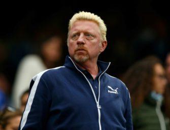 Becker dementiert Meldung aus Rumänien: Kein Trainer von Halep