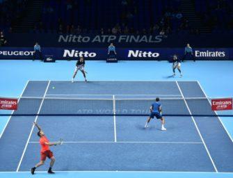 ATP-Saisonfinale: Vier Städte kämpfen gegen London um Ausrichtung