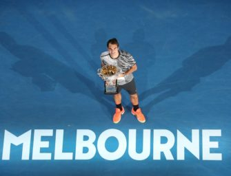 Australian Open führen langen Tiebreak im Entscheidungssatz ein