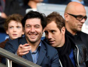 Ex-Profi Grosjean Frankreichs neuer Davis-Cup-Kapitän